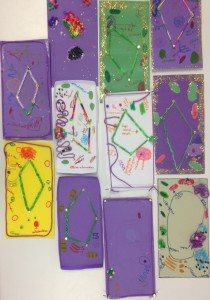 Plant Cell craft project