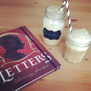 Beatrice and lemony's root beer floats