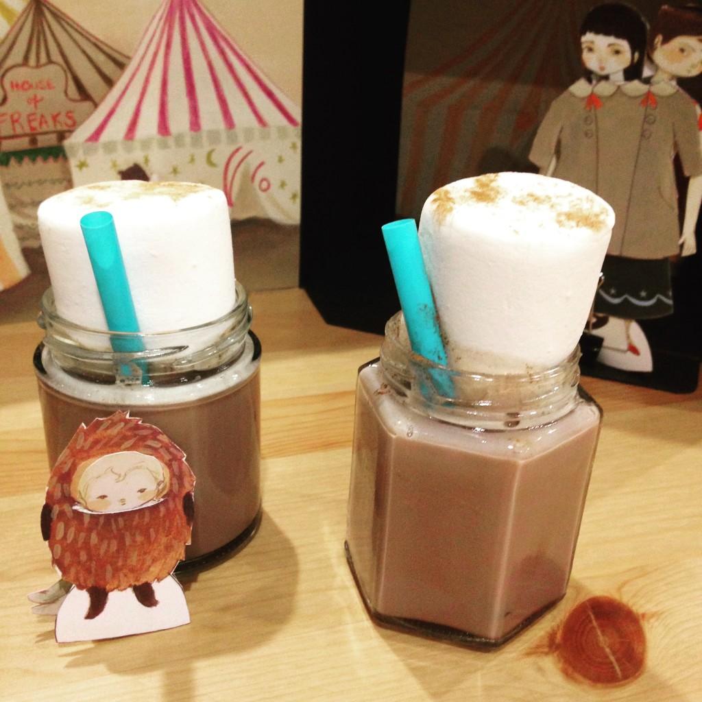 Sunny's Hot Chocolate