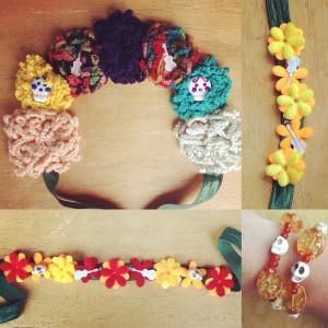 Coco headbands