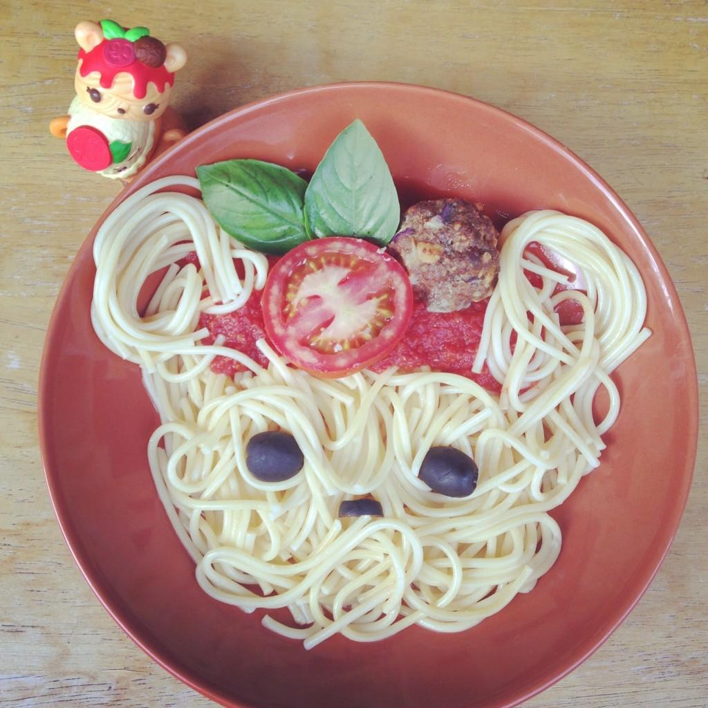 Num Noms U2013 Italian Food And Breakfast